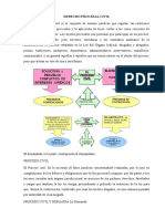 Idea Del Derecho Civil y Procesal Civil