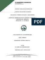 GUIA ACADEMICA SISTEMA TURISTICO SEPTIEMBRE 2015 FEBRERO 2016.doc