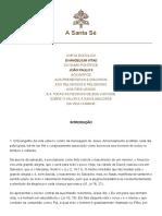 Hf Jp-II Enc 25031995 Evangelium-Vitae