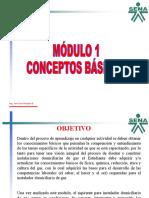 Acetatos Modulo 1 instalaciones gas natural