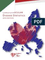 EU Cardiovascular Disease Statistics 2012
