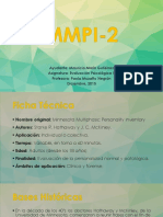 Ayudantía MMPI-2 (2015)