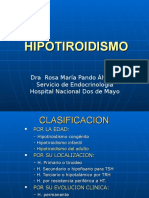 9 Hipotiroidismo Mediii Hndm