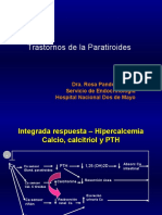 13 Paratiroides Mediii Hndm