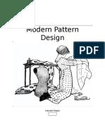 Metric pattern cutting 4 ed winifred aldrich modern pattern design fandeluxe Images