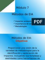 Mod 07 Metodos de EIA.ppt