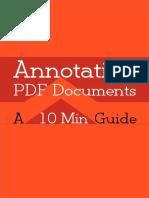 PDF Marking