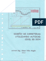 Manual Autocad Civil 3D 2012