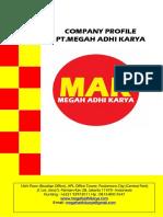 Company Profile v.7.1