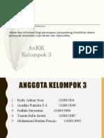 PPT AnKK Disabilitas Edit