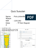 Putu Juliandika Wijaya-1201282-Tp Non Reg A