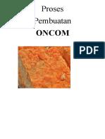 TUGAS PTD ONCOM