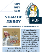 Year of Mercy Sjv