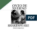 Shakespeare Conto de Inverno