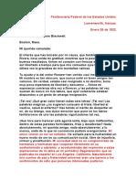 Cartas Desde La Carcel - Magón.