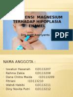 Ppt Kel.2 Hipoplasia Email