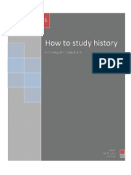 How to study history.pdf