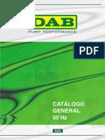 Catálogo DAB