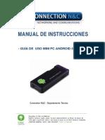 Mini Pc Manual