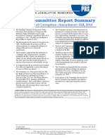Scr Summary- Pca, 2013
