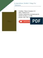 Manual de Riego Para 95322615