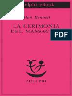 La cerimonia del massaggio (2002)