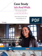 Onopia Case Study - Business Model de Click And Walk