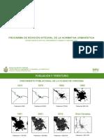 Revisión integral de la normativa urbanística - estrategias de gestion, ordenamiento urbano