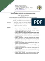 SK Kebijakan Pengelolaan Dan Pelayanan ICU