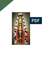 Siva Lingam at Thiruvannamalai
