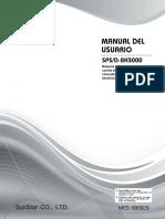 Sps-d Bh3000 Mes
