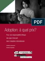 Adoption Embargo Fr