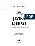 Pet Jezika Ljubavi 4 Str