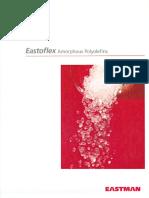 Eastoflex Amorphous Polyolefins