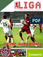 12 (55) 02.04.2010 CFR - GLORIA