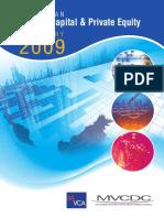 Vc & Pe Directory 2009