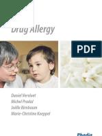 Drug Allergy Vervloet