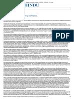 Multiplier accelerator synergy in NREGA - OPINION - The Hindu.pdf