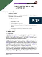 Informe C.B.R Grupo n04