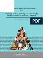 Improving Teaching, Learning, And Assessment 2015_Paper_25_final