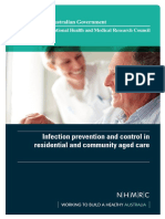 d1034 Infection Control Residential Aged Care 140115