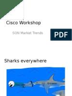 SON Market Trends