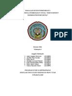 Makalah Sistem Perkemihan PCNL.doc