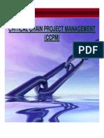 12 Critical Chain Project Management