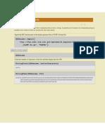 Genome Pattern Matching.Mathematica