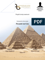 Seminarski rad piramide u Gizi