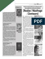 Karina Valcárcel / Pablo Nicoli / Goyo Torres