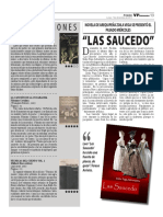 Rosa Núñez / Filonino Catalina / Willard Díaz / Zoila Vega Salvatierra
