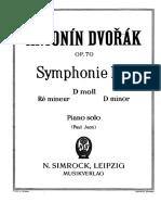 Symphony No.7, Op.70 (Dvořák, Antonín)
