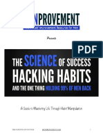 The Science of Success 2